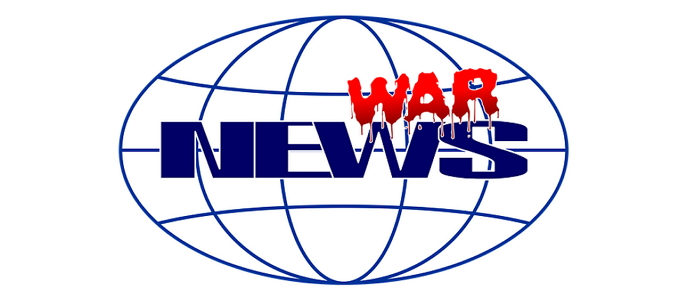 IMG - Elke dag kan de oorlog uitbreken