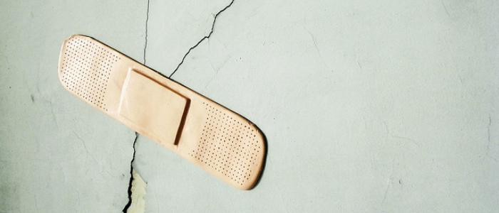 IMG - Is skin-picking een vorm van automutilatie