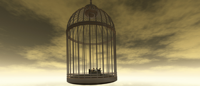 IMG - Angst, spanning en onrust