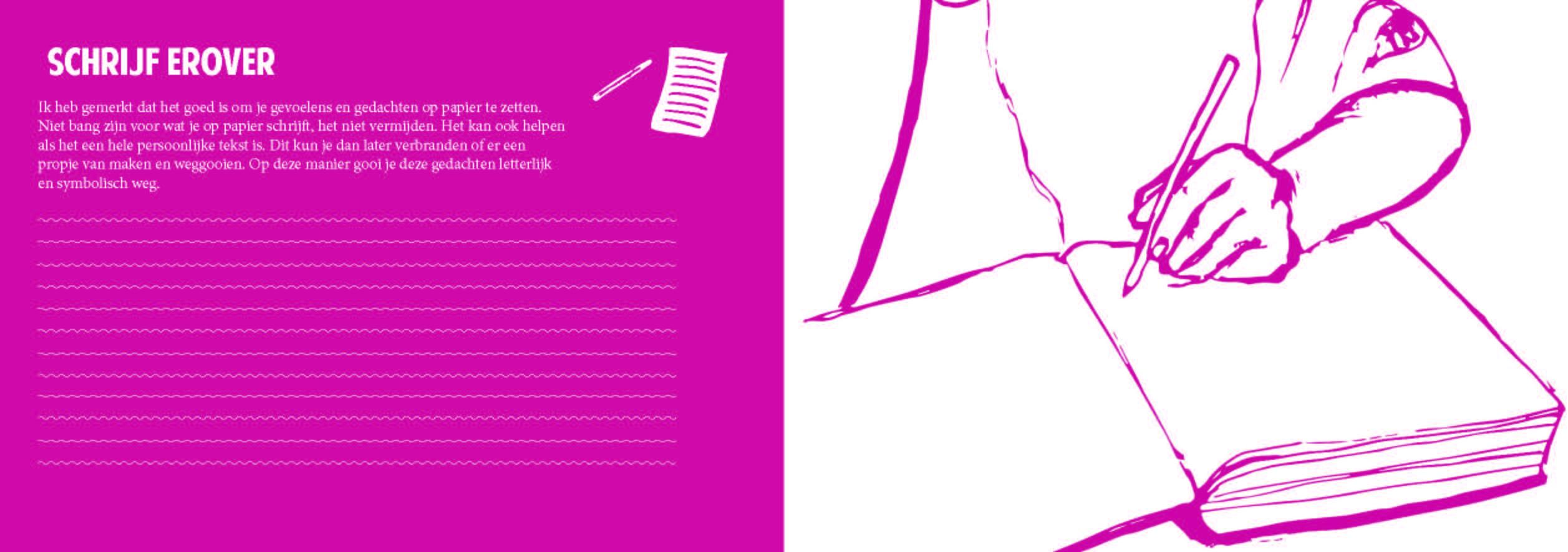 11 Roze Olifant - Sanne Clement