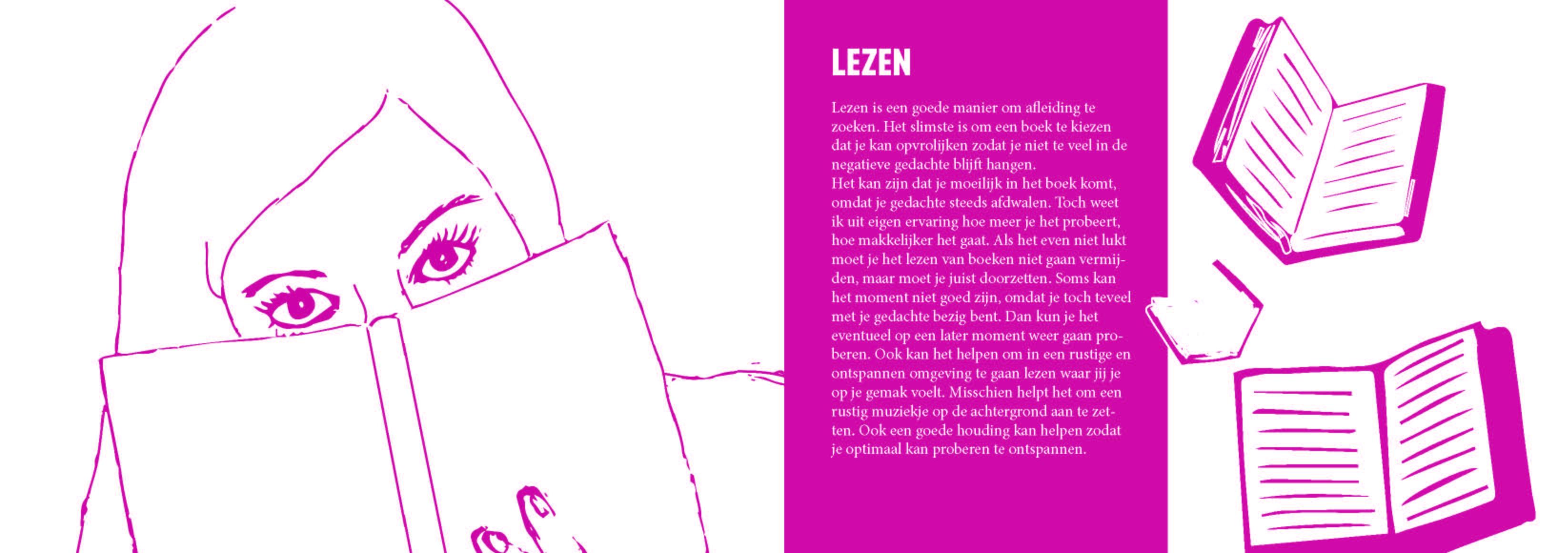 12 Roze Olifant - Sanne Clement