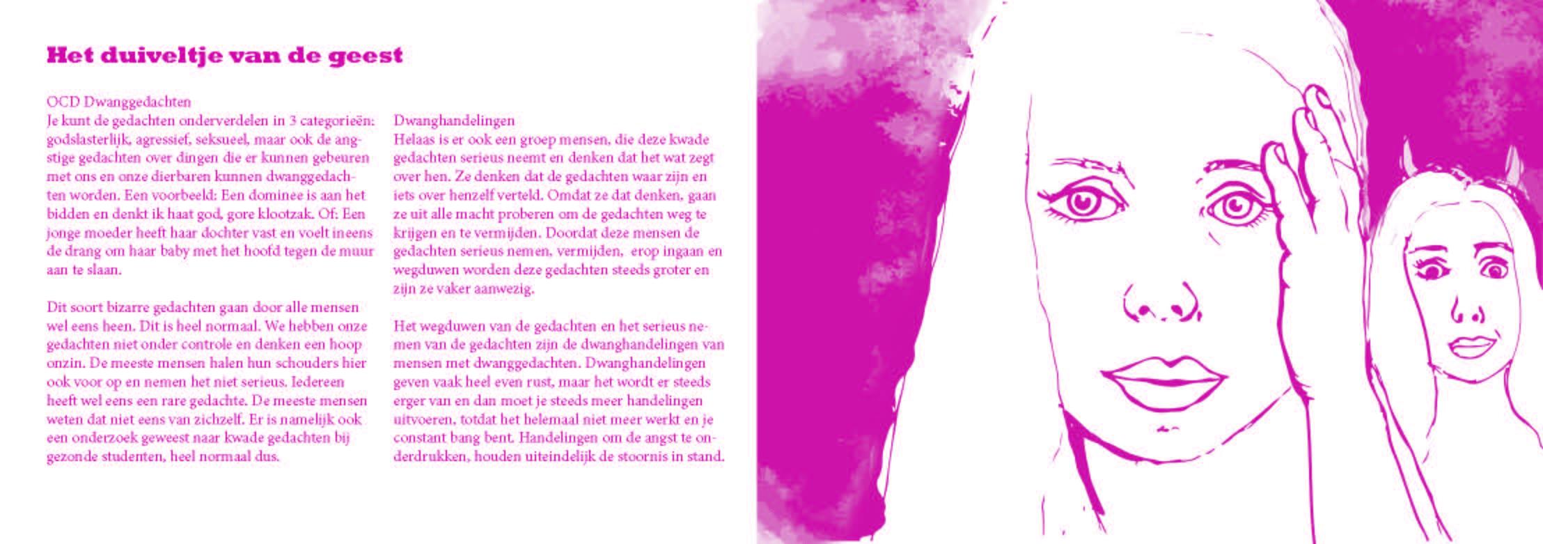 3 Roze Olifant - Sanne Clement