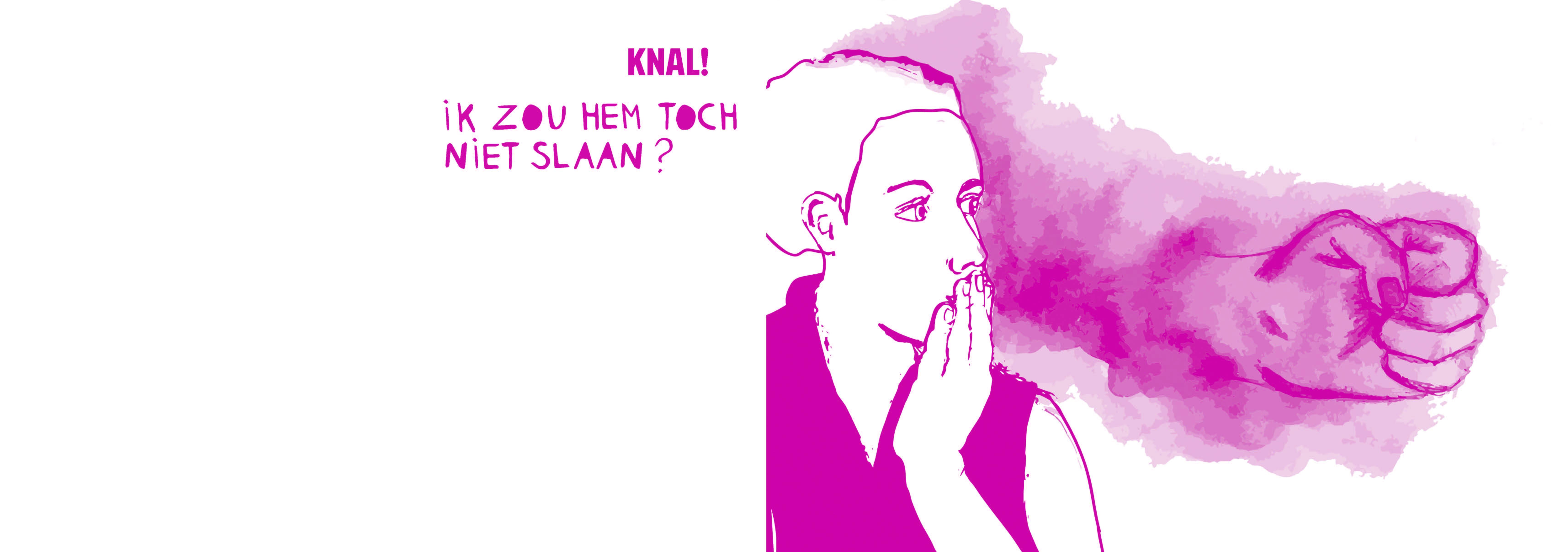 5 Roze Olifant - Sanne Clement