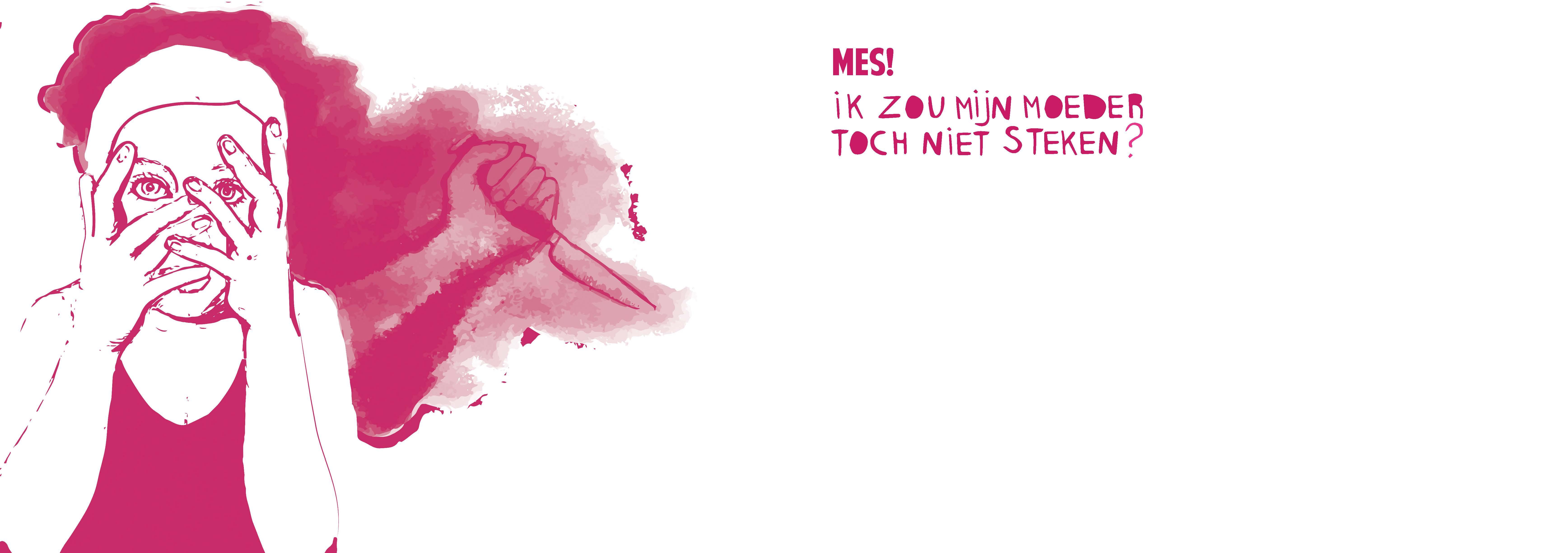 6 Roze Olifant - Sanne Clement