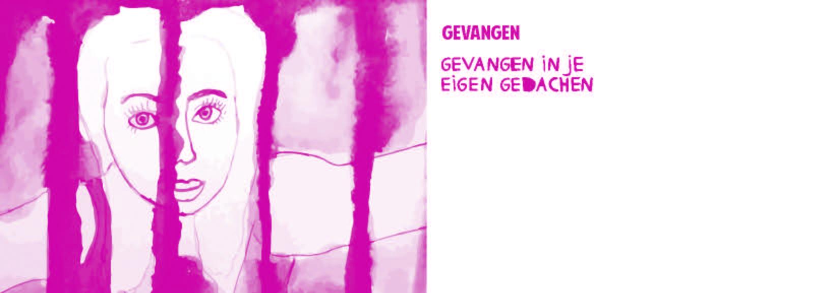 8 Roze Olifant - Sanne Clement